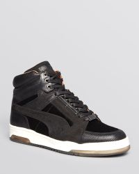 Puma Alexander Mcqueen Slipstream X Made In Italy Sneakers - Lyst