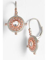 Freida Rothman Drop Earrings - Lyst