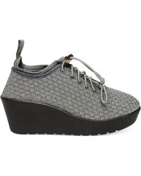 Steven By Steve Madden Base Sneakers - Lyst