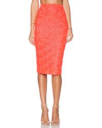 A.L.C. Towner Skirt - Lyst