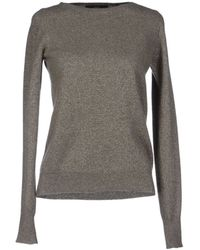 Mauro Grifoni Sweater - Lyst