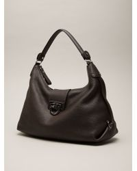 Ferragamo Fanisa Shoulder Bag - Lyst