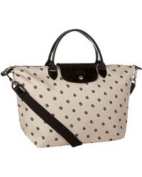 Longchamp Le Pliage Não Fantaisie Handbag - Lyst