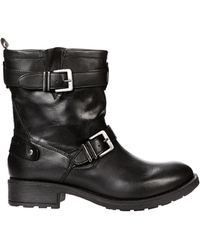Pepe Jeans Boots - Pls50086 Pimlico Basic - Lyst