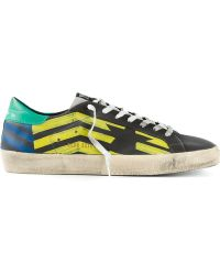 Golden Goose Deluxe Brand 'Superstar' Low Top Sneakers - Lyst