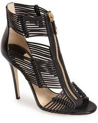 Jimmy Choo Women'S 'Kattie' Sandal - Lyst