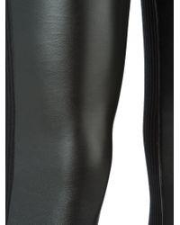 Sacai Luck - Thigh High Socks - Lyst