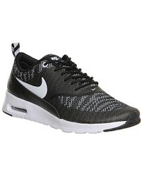 Nike Air Max Thea Trainers - For Women - Lyst