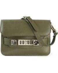 Proenza Schouler 'Ps11' Shoulder Bag - Lyst