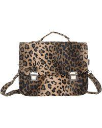 La Cartella | Handbag | Lyst