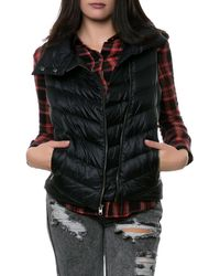 Patagonia The Prow Vest - Lyst