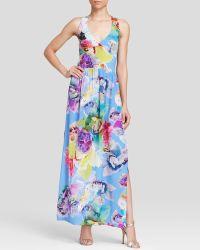 Amanda Uprichard Dress - Hacienda - Lyst
