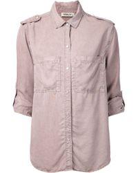 Sam & Lavi - Classic Shirt - Lyst