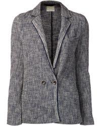 Giada Forte Tweed Jacket - Lyst