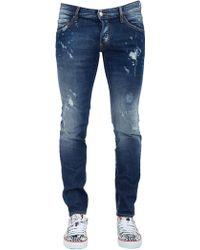DSquared² Clement Jeans - Lyst