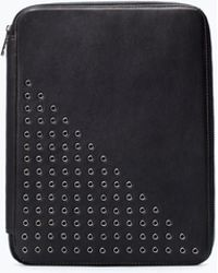 Zara Tablet Cover with Metallic Detail - Lyst