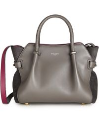 Nina Ricci Marchã© Small Leather Tote Marchã© Small Leather Tote - Lyst