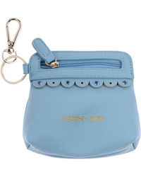 Twin Set - Key Ring - Lyst