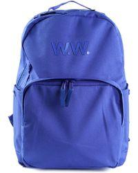 WOOD WOOD - 'Downey' Backpack - Lyst