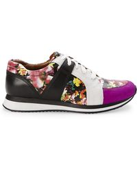 Enzo Angiolini - Reeber Sneakers - Lyst
