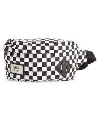 Vans - 'aliso' Belt Bag - Lyst