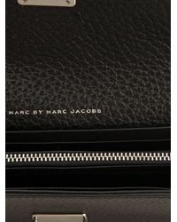 Marc By Marc Jacobs Top Schooly Clutch - Lyst