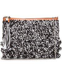 tasselled bag - Black M Missoni WnuLH