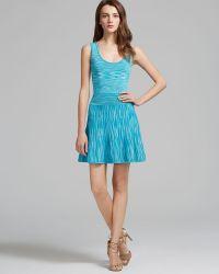 Torn - Dress Marta Spring Space Dye - Lyst