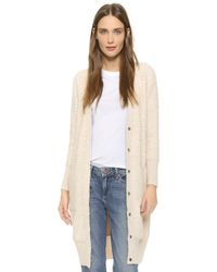 O'2nd - 1 By Honeycomb Cardigan - Halo - Lyst