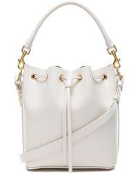 Saint Laurent - Medium Emmanuelle Bucket Bag - Lyst