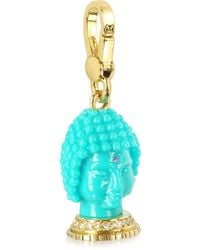 Juicy Couture - Buddha Charm - Lyst