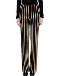 Balmain | Casual Pants | Lyst
