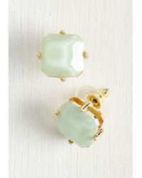 Ana Accessories Inc - For Gild Measure Earrings - Lyst