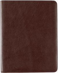 Johnston & Murphy - Letter Folio - Lyst
