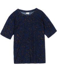 Dries Van Noten | Short Sleeve T-shirt | Lyst
