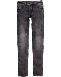 H&M Jeans Super Skinny Fit - Lyst