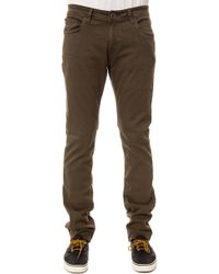 Volcom The Vorta Colored Jeans - Lyst