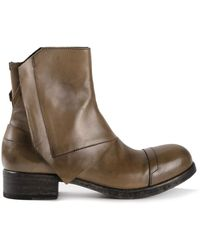 Alexandre Plokhov - Worker Boots - Lyst