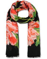 Stella McCartney | Audrey Flower Print Scarf | Lyst