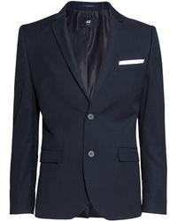 H&M | Jacket Slim Fit | Lyst