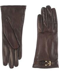Trussardi Gloves - Lyst