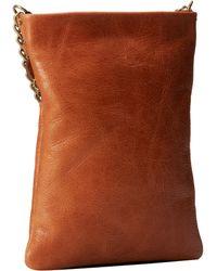 Leatherock Brown Cp79 - Lyst