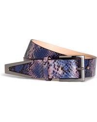 H&M Waist Belt - Lyst