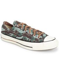 Converse Chuck Taylor All Star '70 Floral Sneaker - Lyst