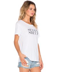 All Things Fabulous - Oh My Darling Tee - Lyst