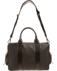 Belstaff - Bedfield Briefcase - Lyst