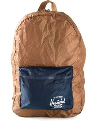 Herschel Supply Co. 'Packable' Backpack - Lyst