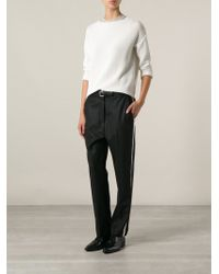 Stella McCartney Tailored Trousers - Lyst