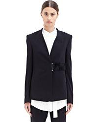 Damir Doma New Season - Womens Jaspar Suit Jacket - Lyst
