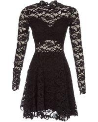 Nightcap Dixie Lace Fit  Flare Dress - Lyst